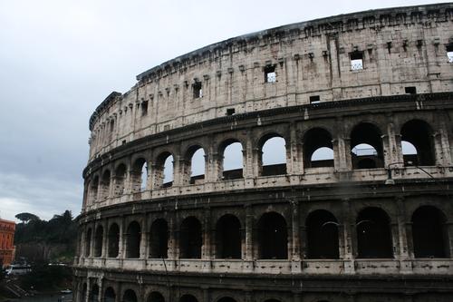 Rome - Colloseo